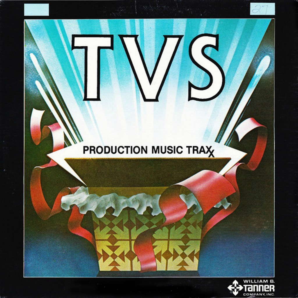 W.B. Tanner - TVS Library 001