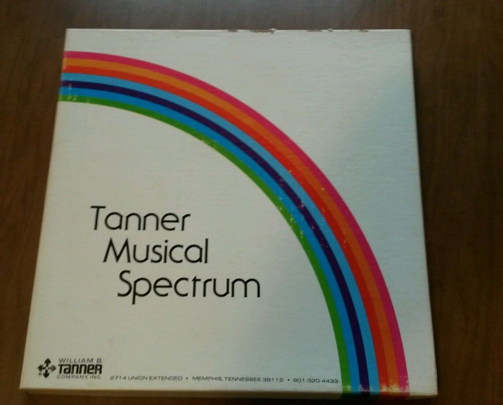 W.B. Tanner - Tanner Country 003