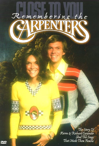 DVD The Carpenters