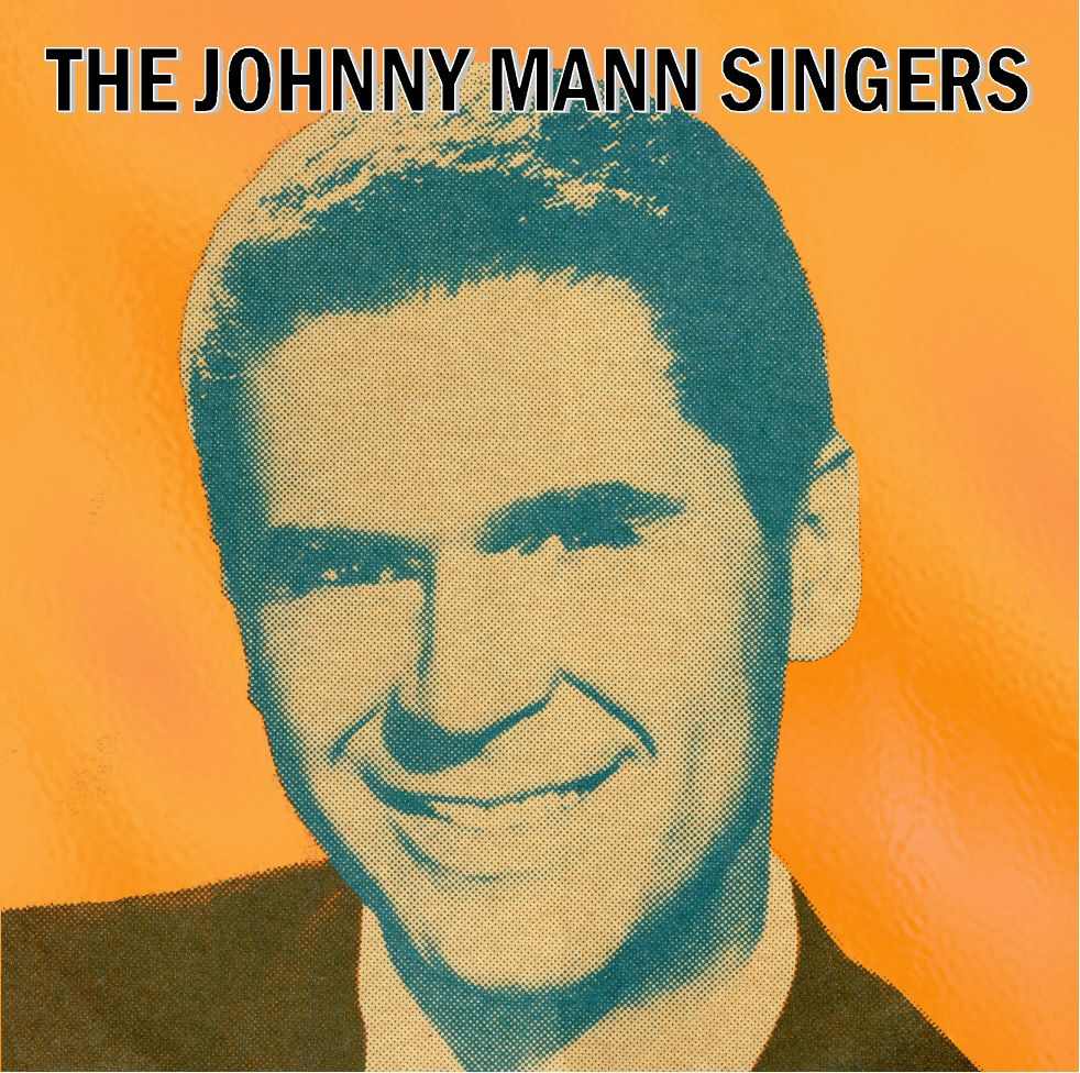 Johnny Mann 010