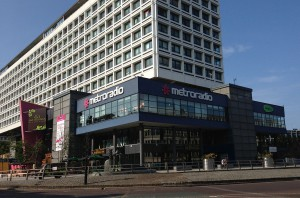 Gebouw Metro_Radio_-_Newcastle_upon_Tyne