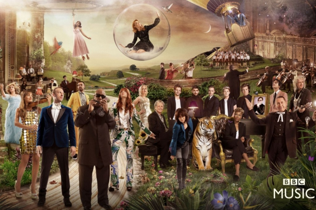 BBC Music  - God only knows