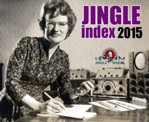 Genootschap - Jingle-index 2015 001