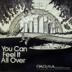 Parma Productions - You can feel it all overkopie