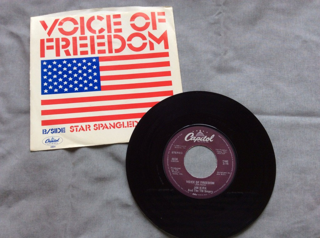 TM - Voices of Freedom 111