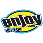 logo Enjoy Radio