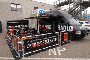 Grand Prix Radio - foto Facebook