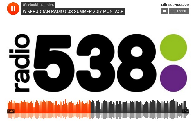 538 player summer jingles 2017