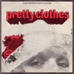 hoes Sandy Coast - Pretty clothes - voorkant
